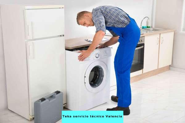 repuestos de lavadoras valencia