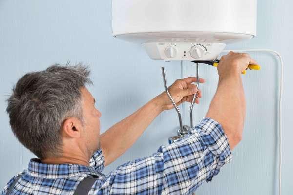 instalación exprés de termos eléctricos teka